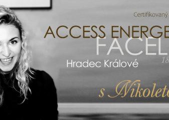 Certifikovaný kurz Access Energetic Facelift™ – 18.4.2020